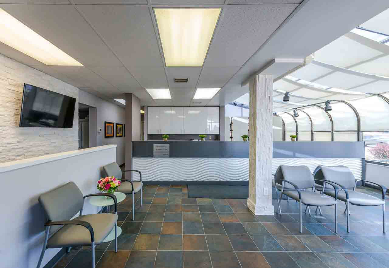 Projects Distinct Interior Design
