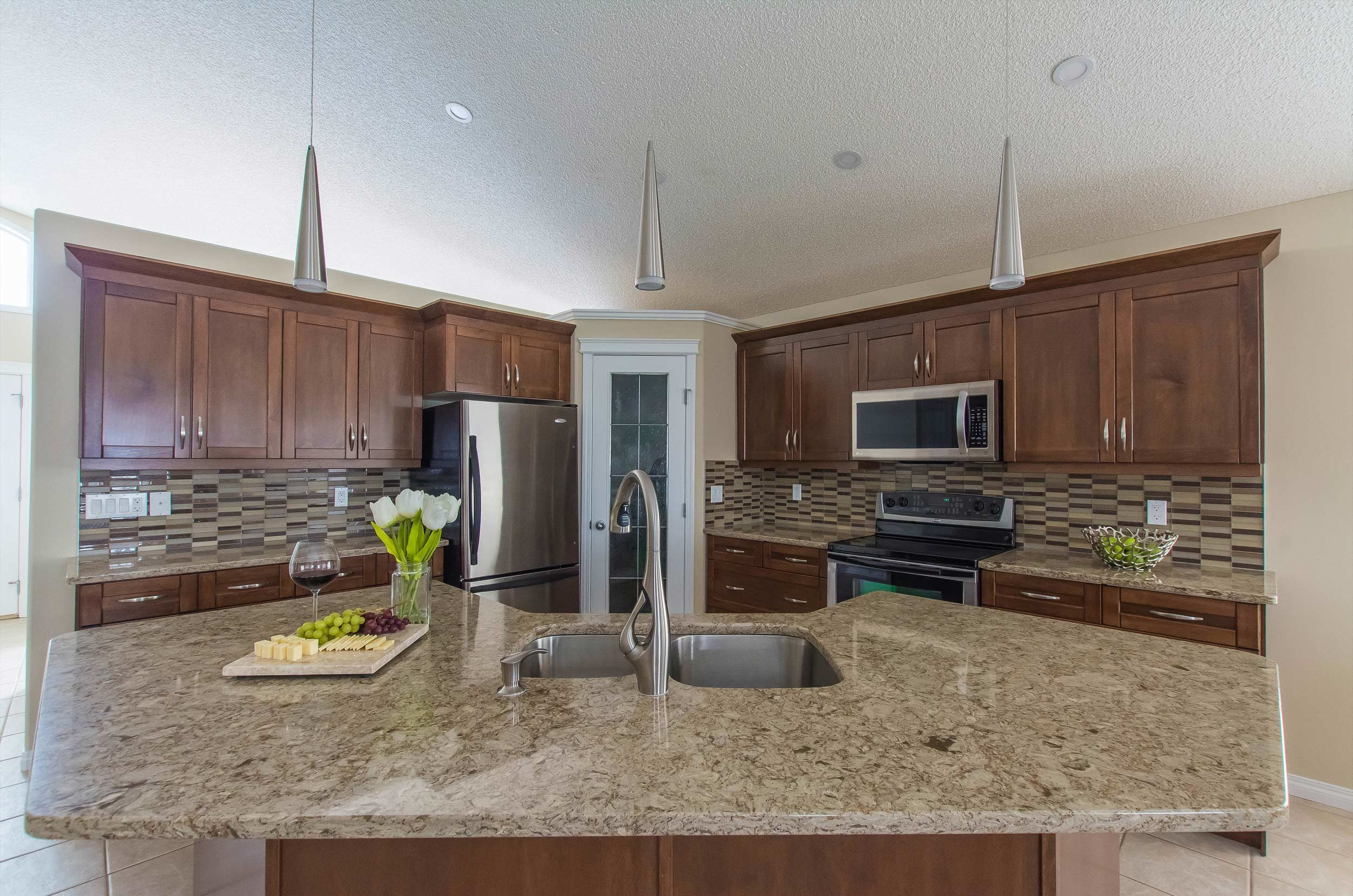 Kitchen Renovation- Distinct Interior Design